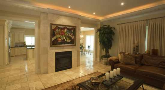 Increase Home Value with Recessed Lighting