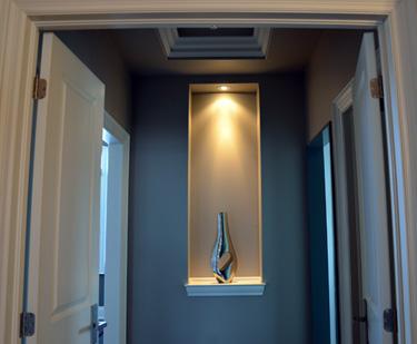 potlight installation image