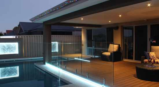 Outdoor LED Lighting Ideas