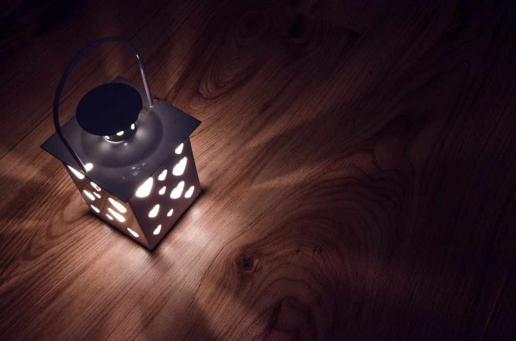 Rustic Inspired Lighting image