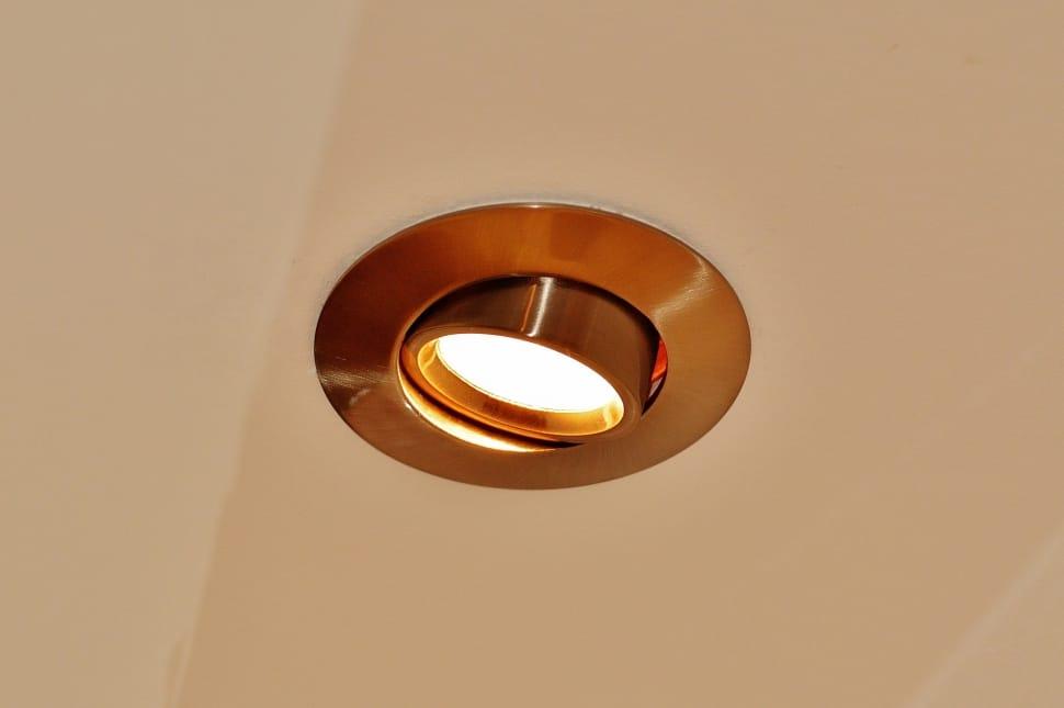photo of Pot Light