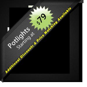 Potlights Discount